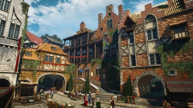 Misiones secundarias de Novigrado - The Witcher 3: Wild Hunt