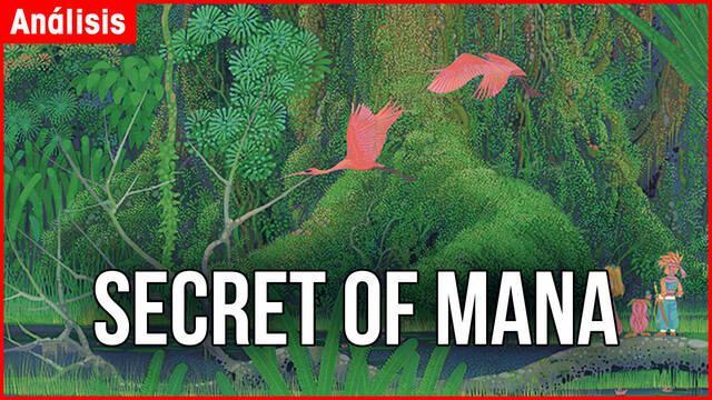 Vandal TV: Videoanálisis de Secret of Mana