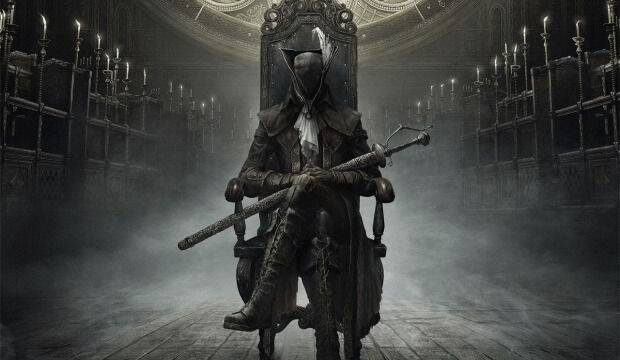 Lady Maria de Bloodborne tendrá figura de Good Smile