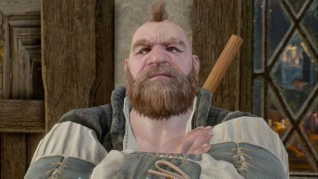 Un juego peligroso - The Witcher 3: Wild Hunt