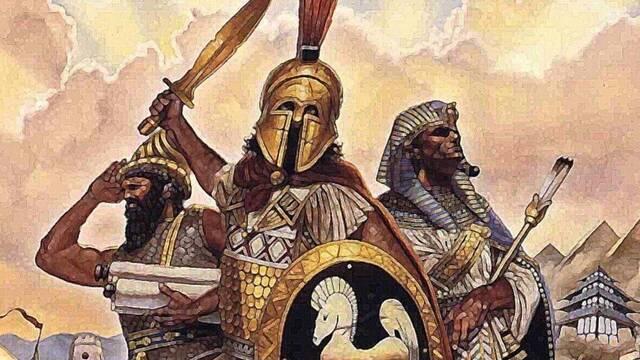 Age of Empires: Definitive Edition no descarta llegar a Steam