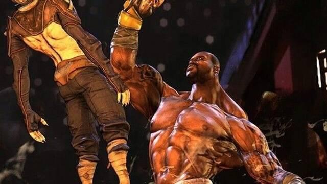 Shaq-Fu: A Legend Reborn nos muestra su jugabilidad en vídeo