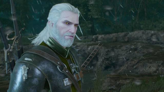 El misterio de los asesinatos de Senderos - Contrato en The Witcher 3: Wild Hunt
