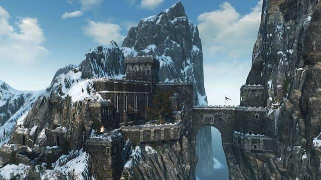 Misiones secundarias de Skellige - The Witcher 3: Wild Hunt