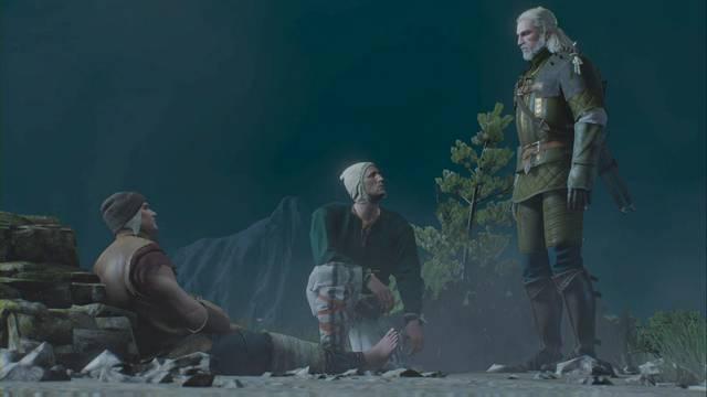Misiones secundarias en The Witcher 3: Wild Hunt
