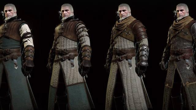 Set del Oso en The Witcher 3: Wild Hunt - ¿Cómo conseguirlo?