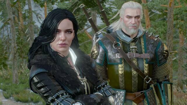 Desaparecidos - The Witcher 3: Wild Hunt