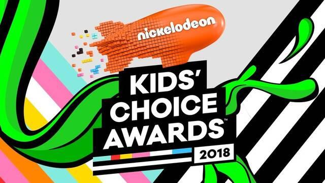 Just Dance 2018 gana el premio a mejor juego en los Kids' Choice Awards