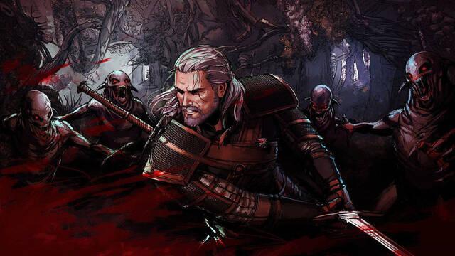 Los personajes de The Witcher que aparecerán en la serie de Netflix