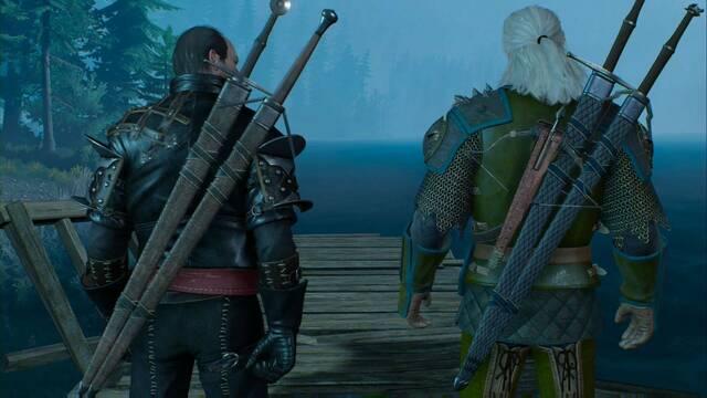 La prueba final - The Witcher 3: Wild Hunt