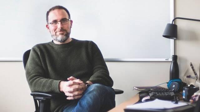 Mike Laidlaw, director de Dragon Age, quiere unirse al equipo de Cyberpunk 2077
