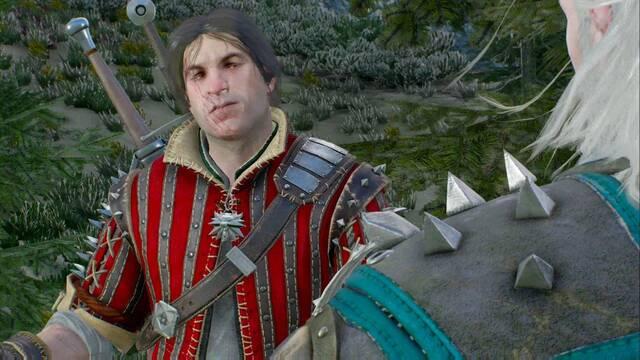 Cebo para un colihendido - The Witcher 3: Wild Hunt
