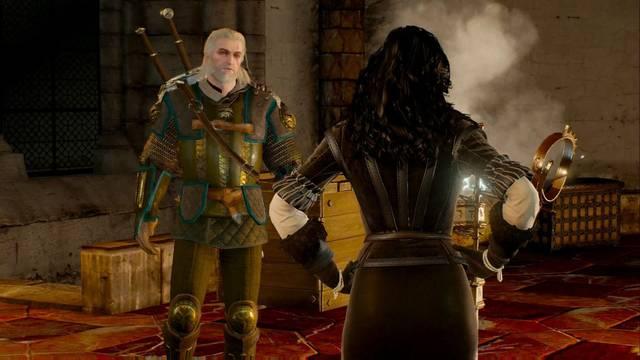 Alteraciones - The Witcher 3: Wild Hunt