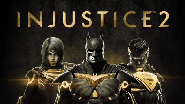 Injustice 2 - Legendary Edition ya está disponible y estrena tráiler