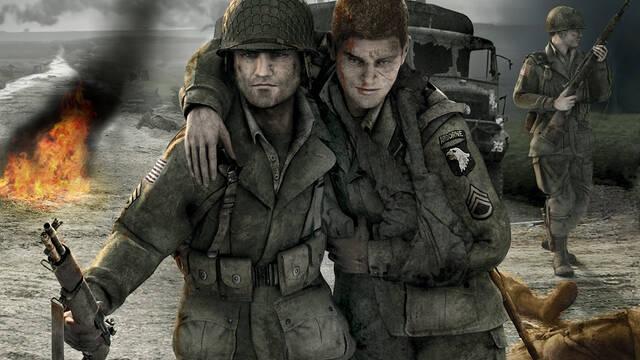 Brothers in Arms tendrá nueva entrega