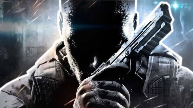 Más filtraciones aseguran que Black Ops 4 será el Call of Duty de este año