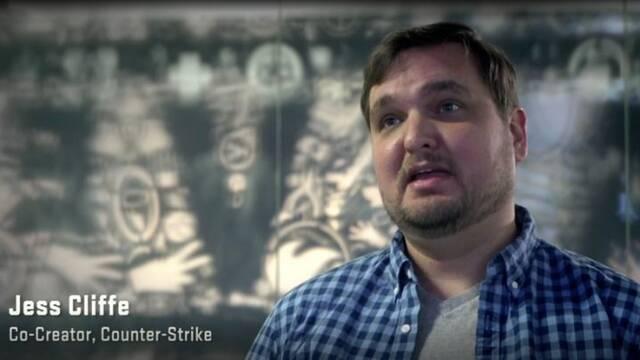 El co-creador de Counter-Strike acusado de pagar por sexo con una menor