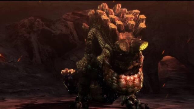 Uragaan en Monster Hunter World - Localización, drops y consejos