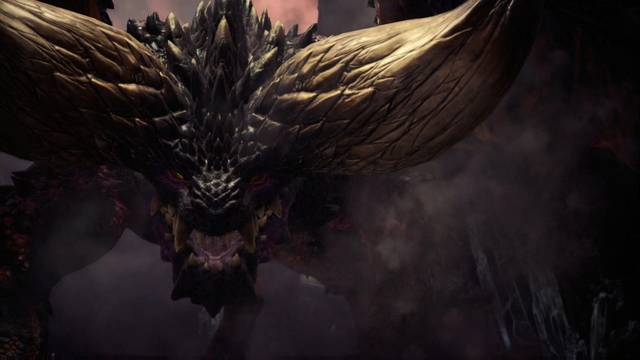 Nergigante en Monster Hunter World: cómo cazarlo y recompensas