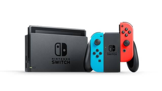 Switch triplica el catálogo que tenía Wii U en este momento de su vida