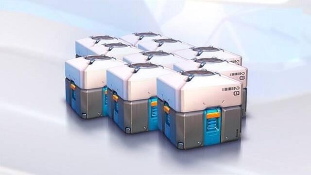 Suecia podría clasificar las cajas de botín como juegos de azar en 2019