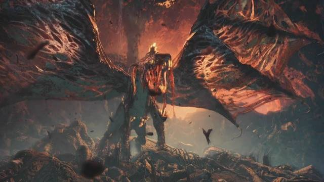 Vaal Hazak en Monster Hunter World: cómo cazarlo y recompensas