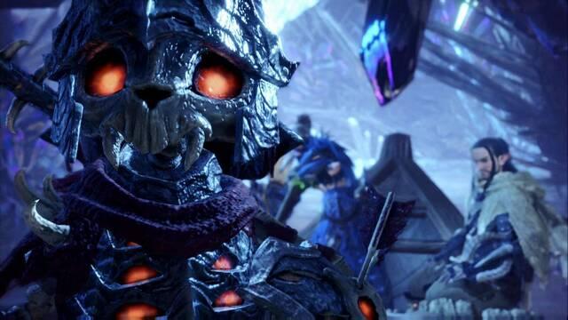 Endgame / Postgame - Qué hacer tras terminar Monster Hunter World