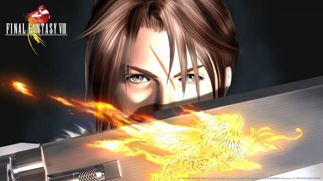 Final Fantasy VIII cumple 20 años