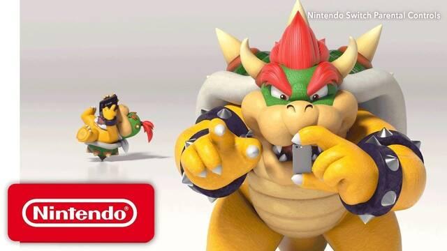 Nintendo toma medidas para combatir la adicción a los videojuegos