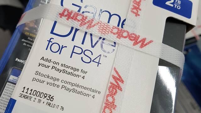 Fallout 76: Comienzan a regalarlo en pack de discos duros y otros accesorios