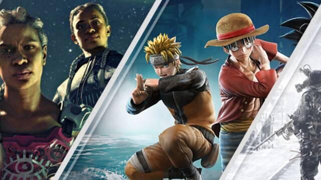 PlayStation Store: Novedades y lanzamientos de la semana