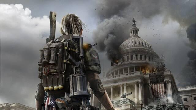 Ubisoft tiene que disculparse por bromear con la política de EE.UU.