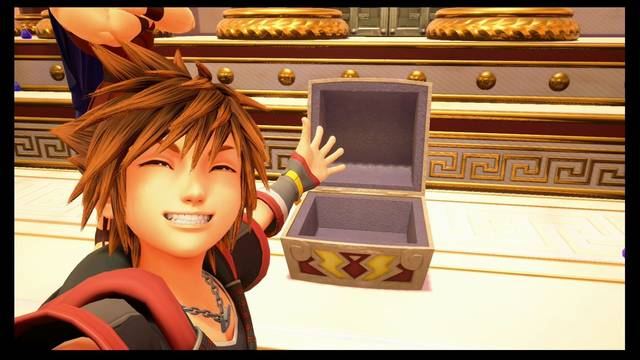 Todos los cofres de tesoros en Kingdom Hearts 3 - LOCALIZACIÓN