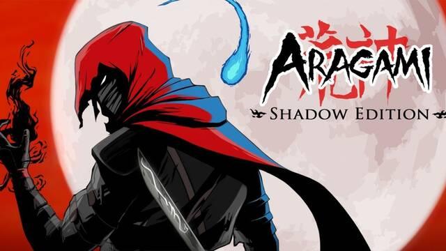 El juego español Aragami llega a Switch tras haber vendido 400.000 unidades