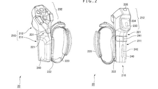 PlayStation VR: Nuevas patentes adelantan un mejorado PS Move