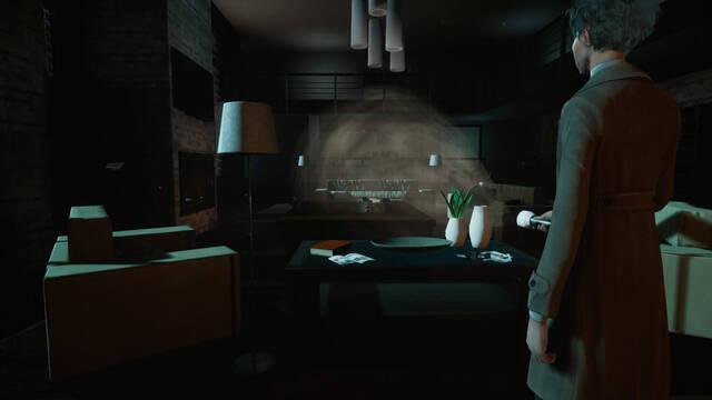 Sony presenta el terrorífico Intruders: Hide and Seek para PS4 y PS VR