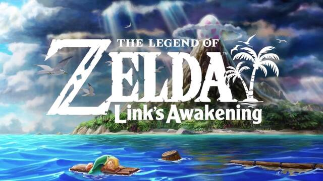 Anunciado un remake de The Legend of Zelda: Link's Awakening para Switch