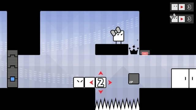 BOXBOY! + BOXGIRL! se lanzará en Switch el 26 de abril