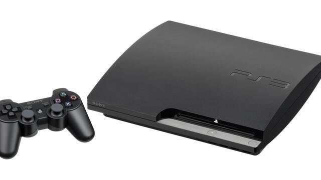 PS3 recibe una actualización que no supone ningún cambio