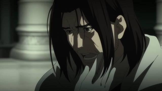 Estrenado el cortometraje animado de Ardyn, de Final Fantasy XV