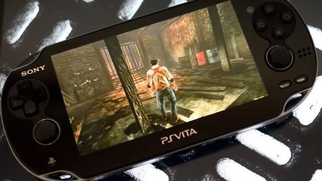 Sony terminará 'pronto' la producción de PS Vita en Japón