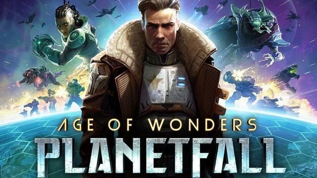 La estrategia de Age of Wonders: Planetfall llega el 6 de agosto