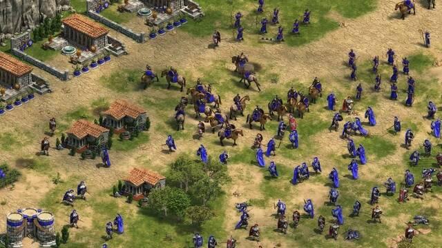 Tendremos noticias de Age of Empires en el próximo episodio de Inside Xbox