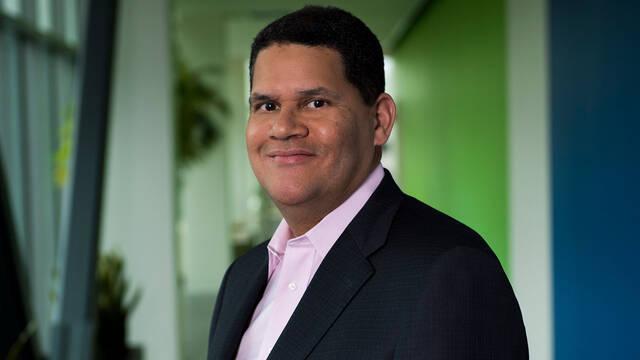 La industria reacciona a la marcha de Reggie Fils-Aime