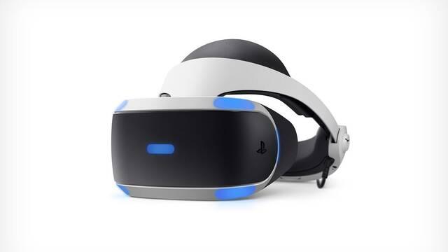 PS5 continuará apoyando la realidad virtual, según los desarrolladores