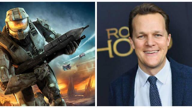 Otto Bathurst dirigirá la serie 'Halo' para Showtime