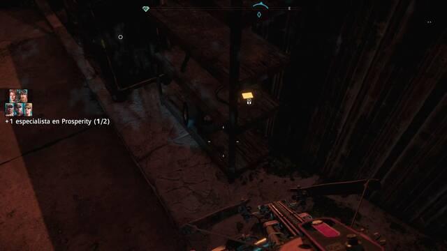 Encontrar TODOS los Reproductores de música en Far Cry: New Dawn