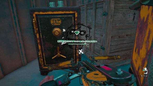 Encontrar TODAS las Búsquedas del tesoro en Far Cry: New Dawn