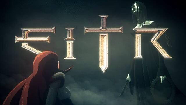 EITR, el Dark Souls en 2D de Devolver Digital, finalmente saldrá este verano