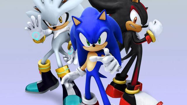El presidente de Brasil utiliza música de Sonic 2006 para un vídeo promocional